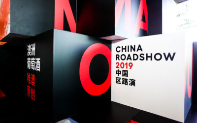 China Roadshow 2019
