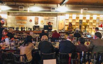 Toronto con Wine Meridian e Wonderfud 2019